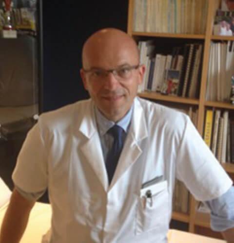 Dr Dodelin