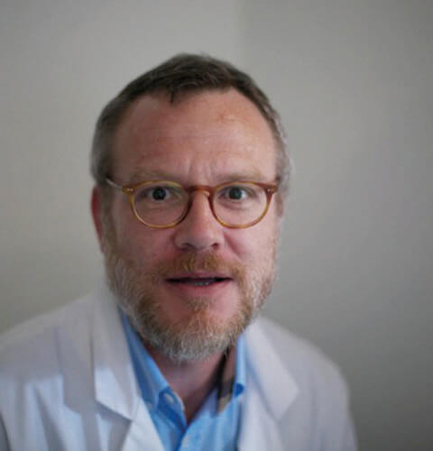 Dr Hucheloup