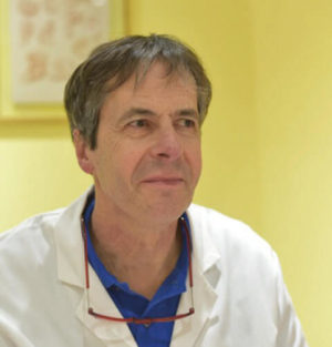 Dr Legiullette