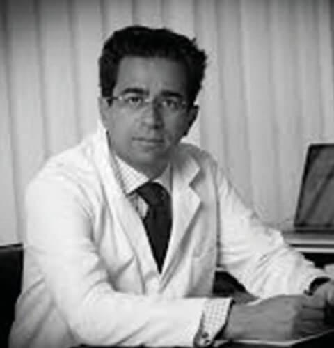 Dr Sabatier